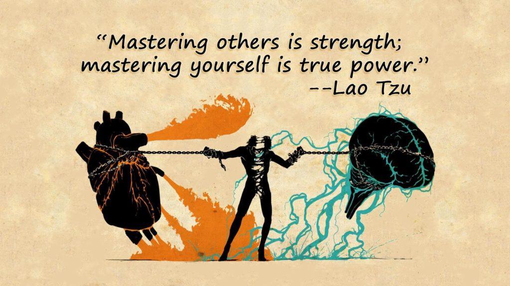 tăng sức mạnh ý chí