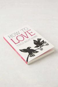 cách để yêu