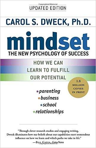 Tư duy cố định và tư duy tăng trưởng
