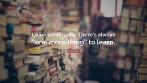 Học tập
