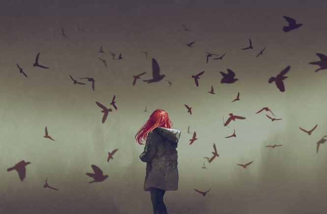 Làm cách nào để trưởng thành từ nỗi đau?