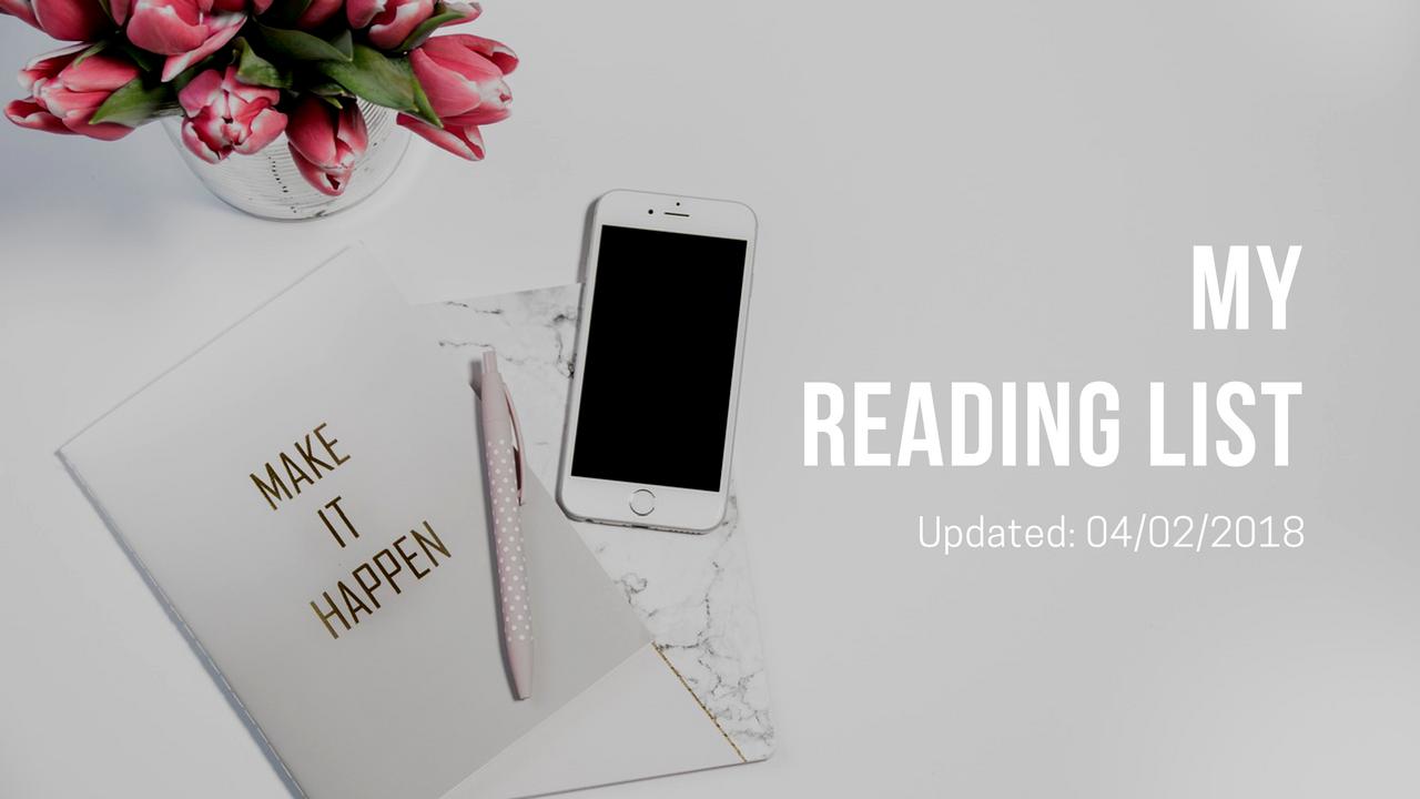 My Reading List: đọc gì trên mạng để học, luyện tư duy, luyện viết