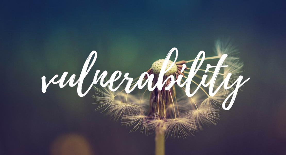 Vulnerability - Sức mạnh của việc dễ bị tổn thương và quá nhạy cảm