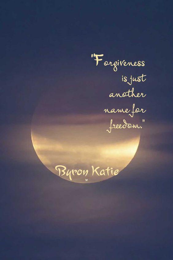 Sức mạnh của biết tha thứ và khoan dung