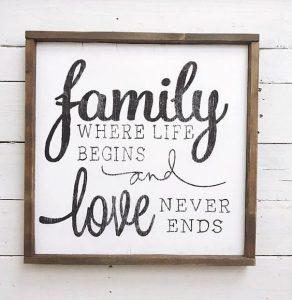 Thành công trong công việc, thất bại trong gia đình