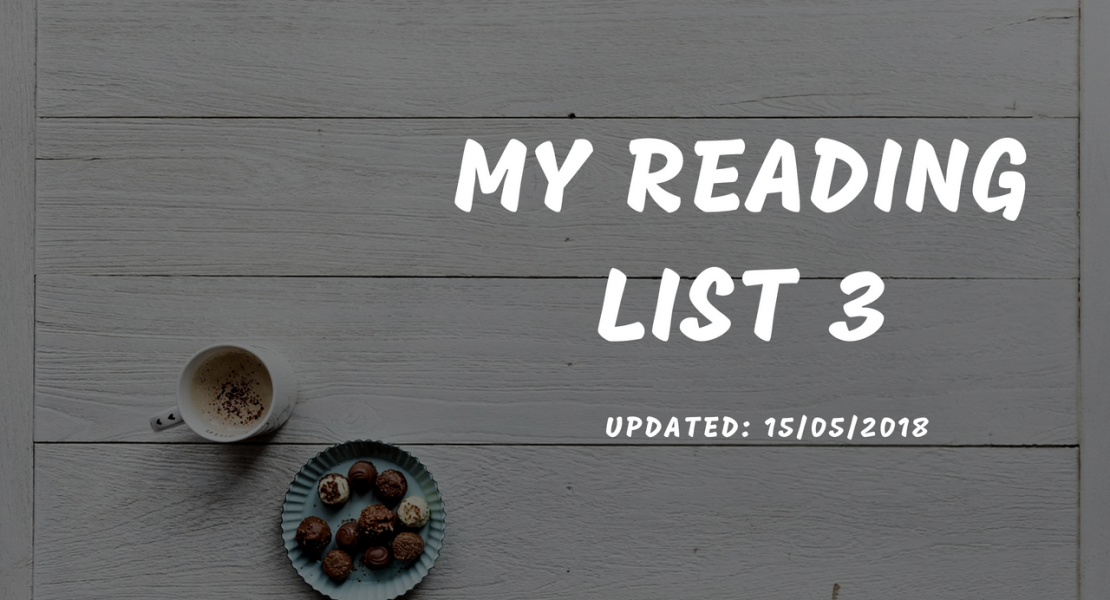 My Reading List