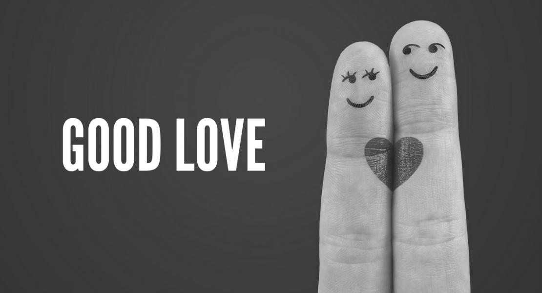 tình yêu luôn hiện hữu