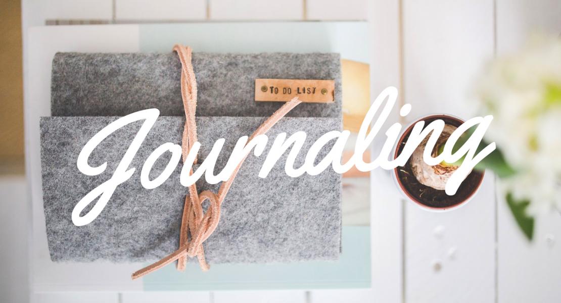 Journaling đã giúp tôi vượt qua nỗi đau mất mát