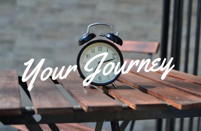 Đừng để bị mục tiêu ám ảnh, chuyến hành trình của bạn quan trọng hơn