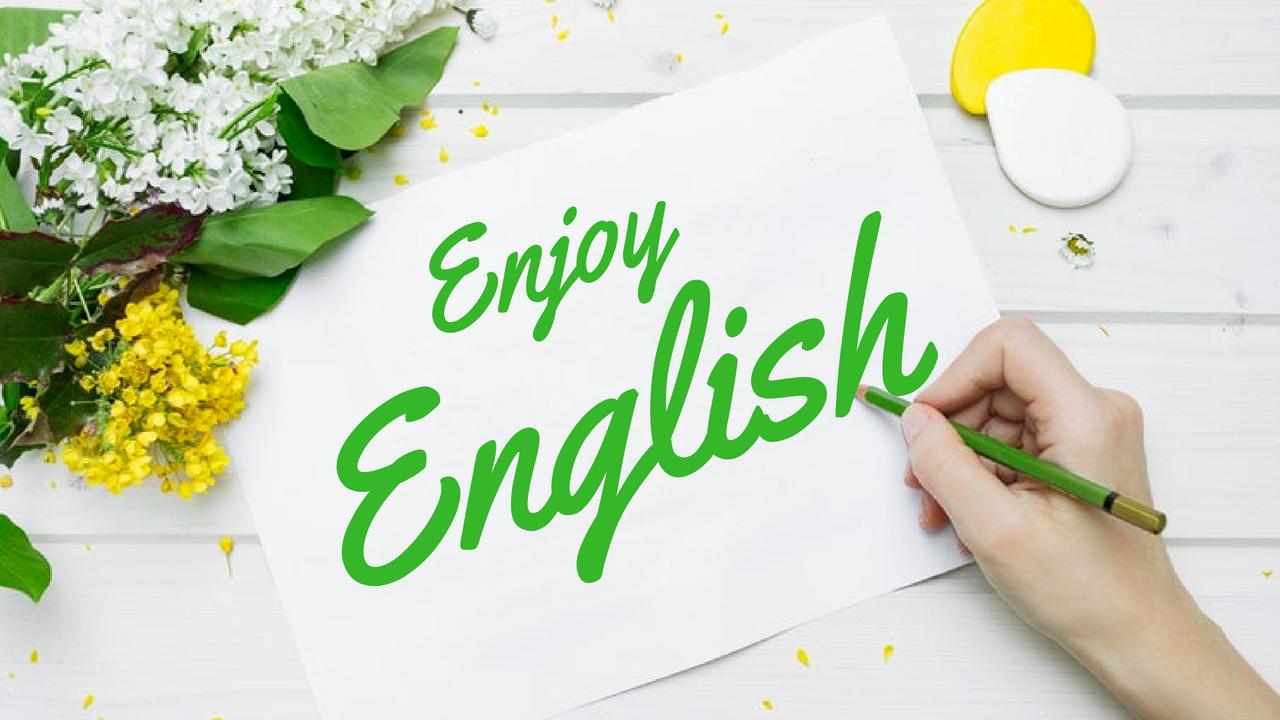 """Động lực để học và """"thưởng thức"""" tiếng Anh"""