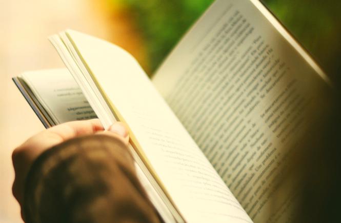 làm thế nào để mỗi tuần đều đọc được một cuốn sách