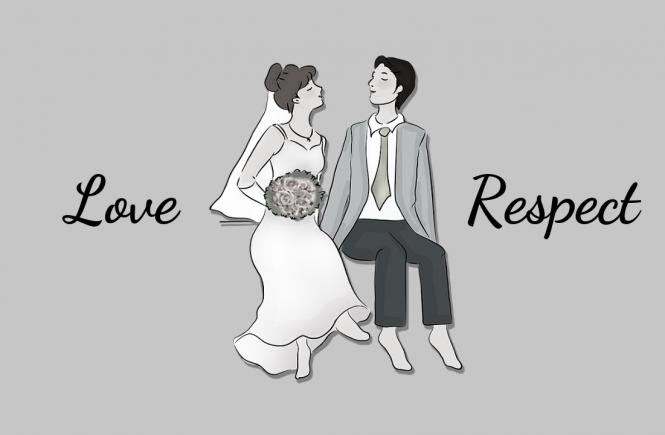 Vì sao đàn ông cần sự tôn trọng và phụ nữ cần tình yêu