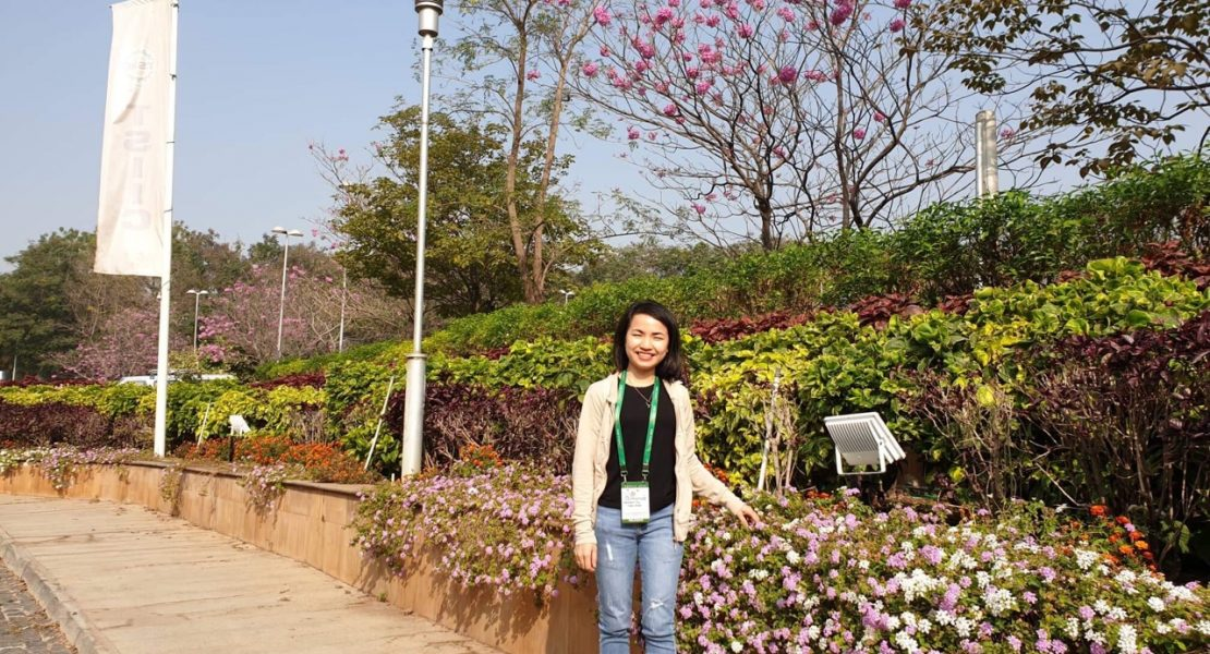 Mình học được gì từ chuyến đi Ấn Độ?