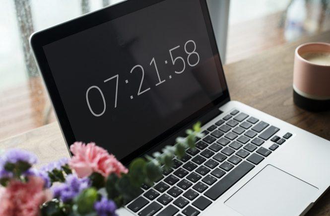 Đi làm đúng giờ và về đúng giờ