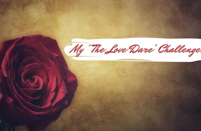 Thử thách tình yêu - The Love Dare