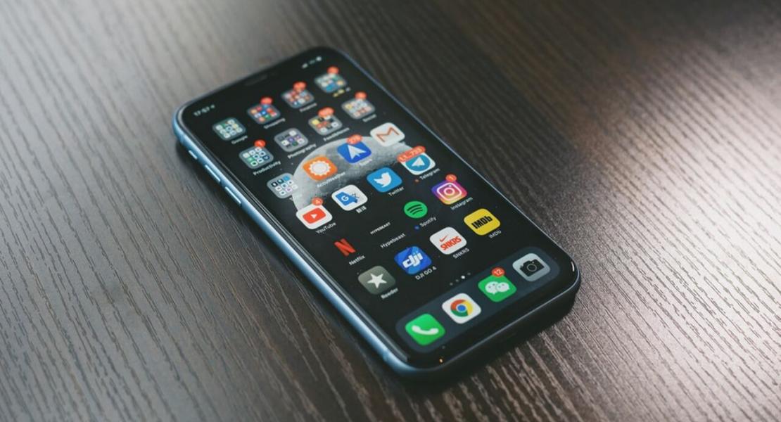 Cách quản lý smartphone để nó không kiểm soát cuộc sống