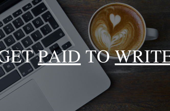 Freelance Writing: Get Paid to Write