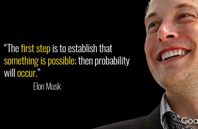 Hiệu ứng Elon Musk: Bí quyết làm việc cực kỳ hiệu quả